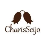 カリス成城のロゴ。カリス成城のFACEBOOKページが出典。